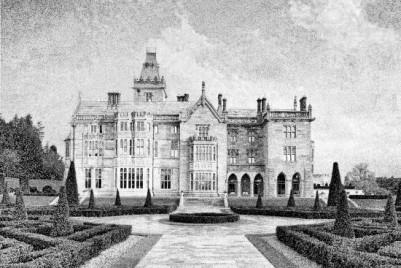 Humbolt-Sax-Vaite Manor