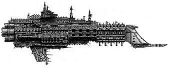 dictator vessel